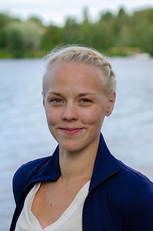 Elisa Keränen