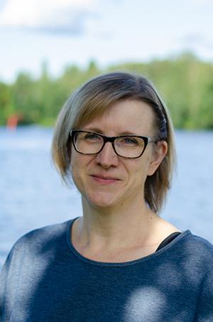 Pia Hannus