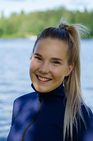 Annika Komulainen