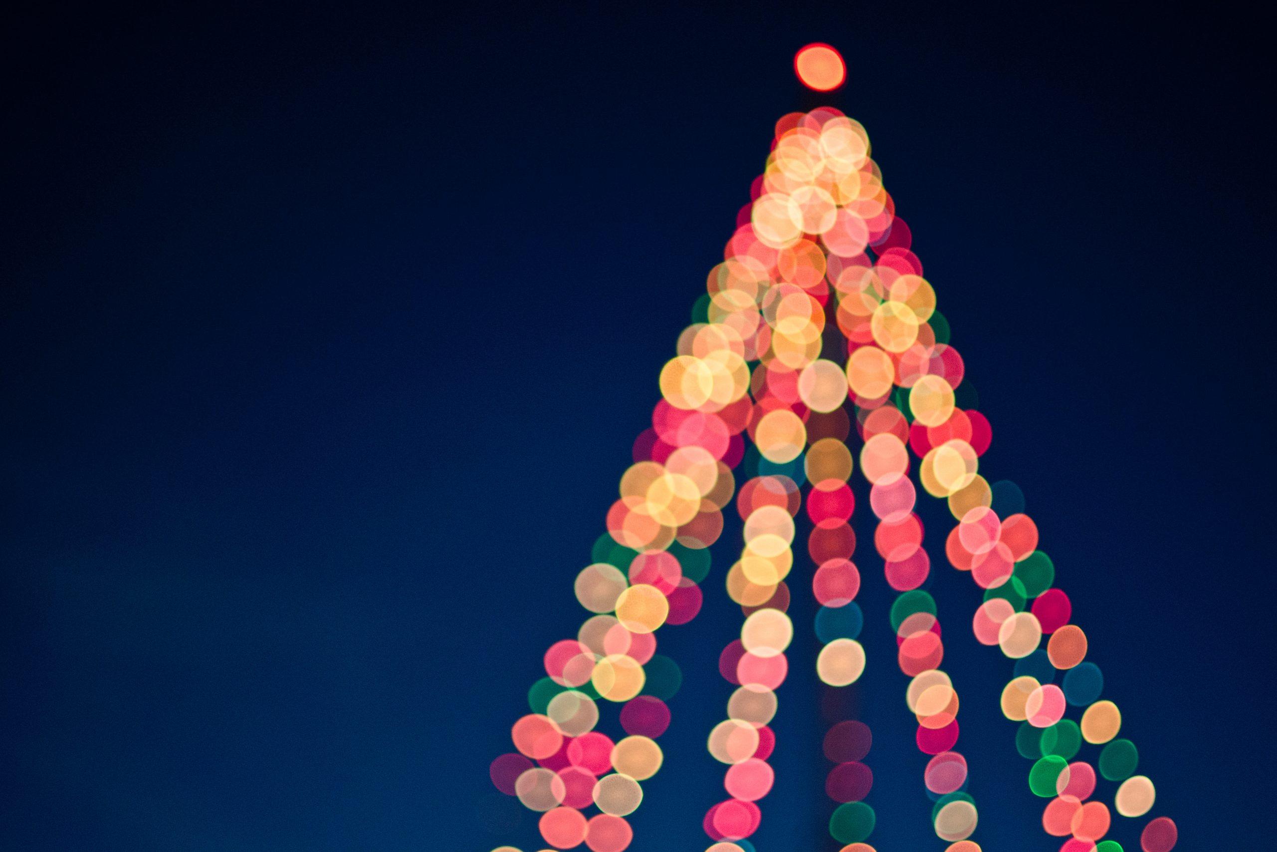Joululoma alkaa